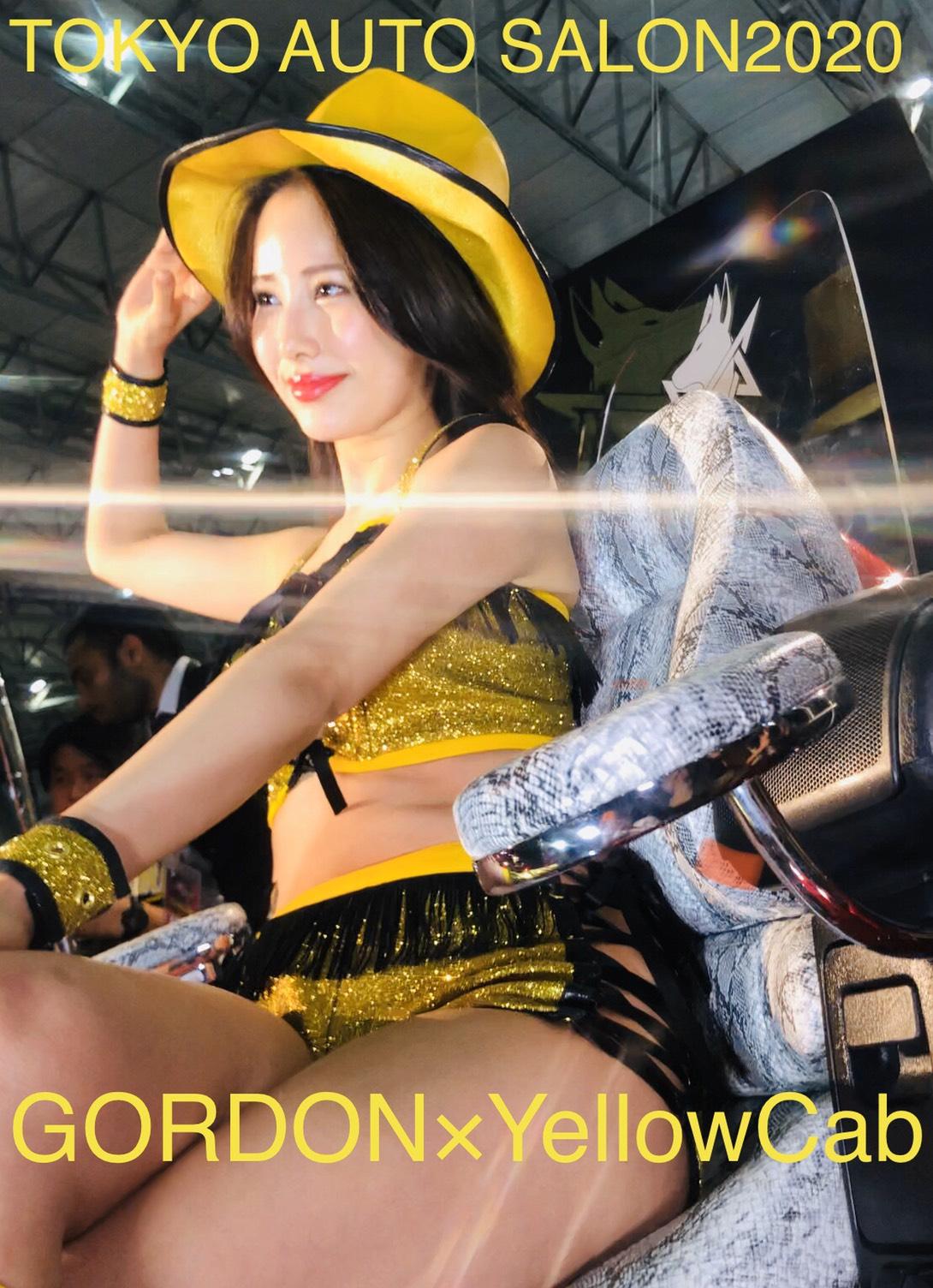 TOKYO AUTO SALON2020 ダイジェスト〜明梨菜〜